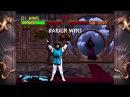 Mortal Kombat Arcade Kollection MK2 Part 1