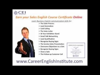 Learn English - Business Dialogues - Cold Calling