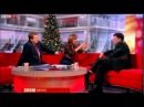 2 further Clips from Scandal in Belgravia and Moffat Interview
