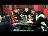 На ножах Кухня ужасов Киев 13 Выпуск - 31.10.2012