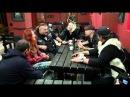 На ножах (Кухня ужасов) Киев 13 Выпуск - 31.10.2012