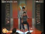 Vitamin Club 85 - Amenabri varsavir@ (Mher, Gor)