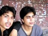 Pakistani Shahrukh-khan must watch looking real