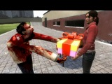 GMOD Zombie Happy Fun Time 6: Zombie Funpocalypse (Now in Zombo HD)
