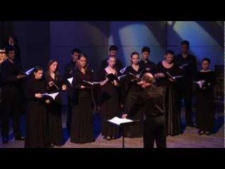 Ватикан: Месса XXI / Missa XXI Е. Мельниковой (орган)