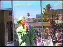 P.E.A.C.E. Live outside the Good Life Cafe LA, CA Circa 94