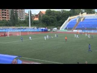 4 тур Звезда-М(Рязань)-Динамо ДЮСШ(Брянск) 1-10