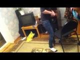 02.12.2012: Сука-проститутка