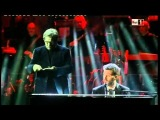 Sanremo 2013 - 'A bocca chiusa' - Daniele Silvestri