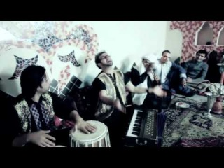 Taher Shubab Pashto New Song 2011 - Dastan - HD