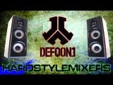 Defqon.1 Australia 2011 - TNT aka Technoboy'N'Tuneboy