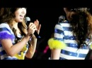 SNSD YoonYul 윤율 ユンユル Fancam Moment 104 - 120115 Hong Kong Concert Only You