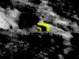 the aliens are on the Moon - solid evidence