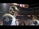 Sam Bradford - St Louis Rams QB