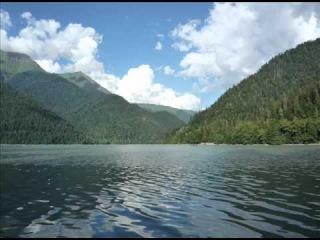 Абхазская народная песня / Abkhazian folk song