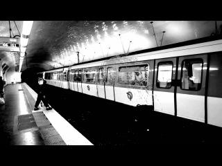 Videojacking * Niggas In Paris Bombing Tagging Бомбинг Тэггинг граффити graffiti