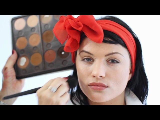 Makeup by ilana harkavi