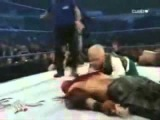Hornswoggle - Finishers/Parodies(6)