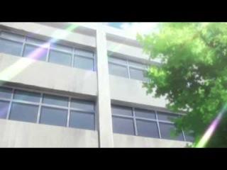 Naruto - Konoha High School Episode 1 - русская озвучка