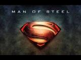 Man Of Steel (2013) Official Trailer Soundtrack Lisa Gerrard &amp Patrick Cassidy - Elegy