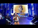 Rey Mysterio and Sin Cara vs The Miz and Cody Rhodes WWE Smackdown 8/17/12