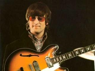 John Lennon: Homes Demos - 'She Said, She Said' 1966