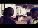Mama Khalifa talks Marijuana Reform, Fav. Wiz songs & their 1st time smoking @ Rock The Bells