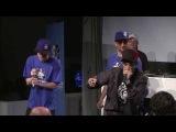 Markooz VS Reeps One @ 2nd Beatbox Battle World Championship