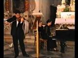 N. Paganini Moses Fantasy - Gabor Szabo Violin ( Variations on G -string)