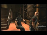 Splinter Cell: Conviction DanBullov & Andygan