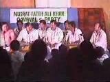 Nusrat Fateh Ali Khan - Yeh Jo Halka Halka Saroor Hai Full Qawwali By A.Raziq Piracha
