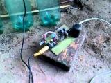 чистка инжектора в домашних условиях.flv
