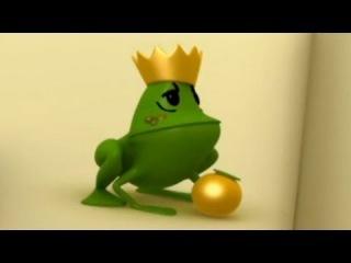 Мультики Детям - Мусти - Прекрасный Принц