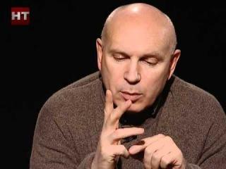 Беседа о России и москвичах с ректором АТиСО Е. М. Кожокиным