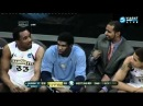 NCAA 2011-2012 -6) Murray State Racers vs (3) Marquette Golden Eagles.avi