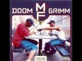 MF DOOM &amp MF GRIMM - MF 12 FULL ALBUM