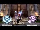 Dragon Nest SEA - 2v2 Ladder w Letanks (Guardian) & Lyzbeth (Elestra) ~!