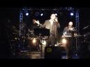 WORT-TON - Mechanismen. Live im Ballhaus Spandau / Berlin, 14.09.2012 by GTBB