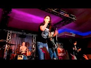 LOUNA - Мой рок-н-ролл (Оренбург, 25.05.12)