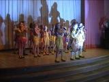 Детская эстрадная шоу-группа