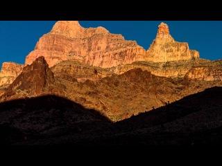 Лучшее видео Гранд-Каньона США