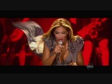 Beyonce Love On Top Live Pregnant I Was Here Best Thing I Never Had Rather Die Young 1+1 Four 2011