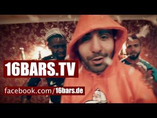 Chima feat. MoTrip & Elmo - Morgen (Remix) (16BARS.TV PREMIERE)