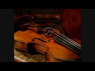 Richard Strauss Sonata for Violin and Piano in E flat major, op.18 1st.