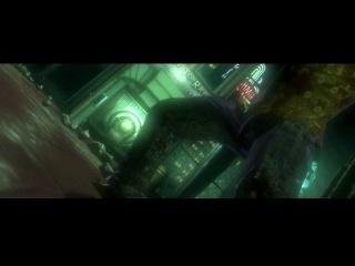 Panda |ОбзороЛепсТлей| - Bioshock + Нарик Павлик