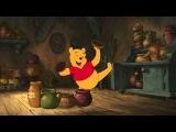 Disneys Winnie the Pooh (2011) : The Tummy Song : Blu-Ray