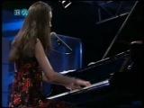 Unutma Vijdani - Aziza Mustafa Zadeh live Burghausen 2002