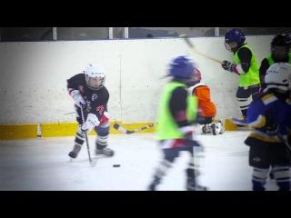 Снежные барсы - Ирбис Хоккей 2012 (длинная версия)