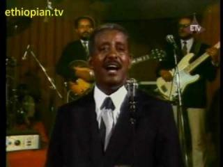 Ethiopian Music : Mahmoud Ahmed - Yager Betua Konjo