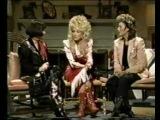 The Trio Emmylou Harris, Linda Ronstadt, Dolly Parton